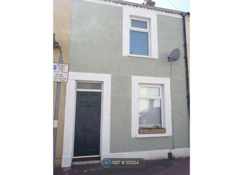 Thumbnail 2 bed terraced house to rent in Orbit Street, Cardiff