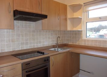 Thumbnail 1 bed flat to rent in 20 Borough Road, Darlington