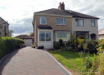 Thumbnail 3 bed semi-detached house for sale in West Thirston, Morpeth
