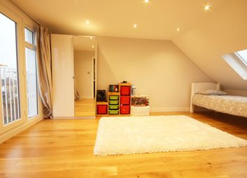 Thumbnail 4 bed semi-detached house to rent in Southbourne Avenue, London