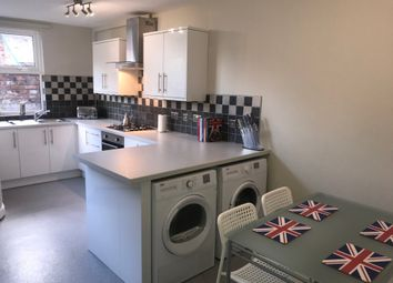 Thumbnail 4 bed terraced house to rent in Balcarres Avenue, Off Smithdown Road, Liverpool