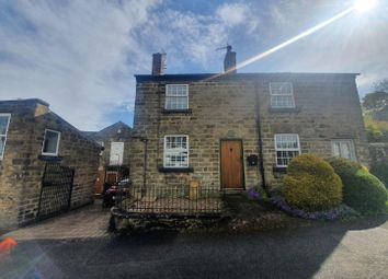 Thumbnail 2 bed cottage for sale in Dimple Lane, Crich, Matlock