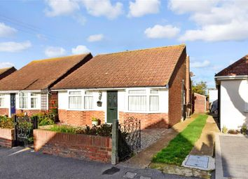 Thumbnail Detached bungalow for sale in Quex View Road, Birchington, Kent
