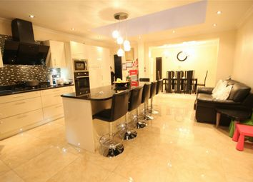 Thumbnail 4 bed semi-detached house for sale in Sweet Briar Grove, London