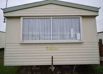 Thumbnail 3 bedroom property for sale in Suffolk Sands Holiday Park, Carr Road, Felixstowe