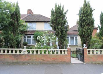 Thumbnail 3 bed end terrace house for sale in Marlborough Road, Dagenham, Essex