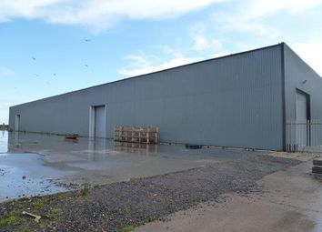 Thumbnail Light industrial to let in Warehouse, Riverside Business Park, Moody Lane, Grimsby, North East Lincolnshire