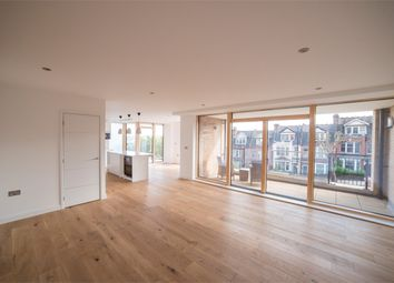 Thumbnail 3 bedroom flat for sale in Aspects, 30 Muswell Hill, London