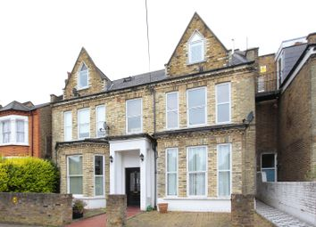 Thumbnail 1 bed flat for sale in Lysias Road, Flat 6, Clapham South, London