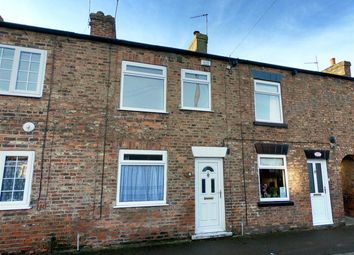 Thumbnail 2 bedroom terraced house to rent in Back Lane, Sowerby, Thirsk