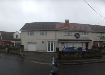 Thumbnail 6 bed semi-detached house to rent in Brynafon, Goresinon