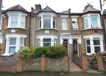 Thumbnail 3 bed terraced house for sale in Silverdale Road, London