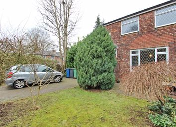Thumbnail 2 bed semi-detached house for sale in Green Walks, Prestwich, Manchester