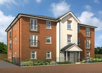"Thumbnail 2 bedroom flat for sale in ""Embleton Apartment"" at Herten Way, Doncaster"