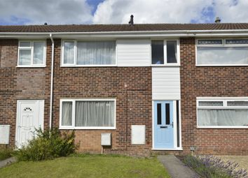 Maisemore, Yate, Bristol, Gloucestershire BS37. 3 bed terraced house