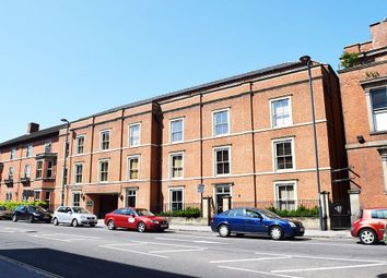 Thumbnail 2 bed flat to rent in Burleigh Mews, Stafford Street, Derby