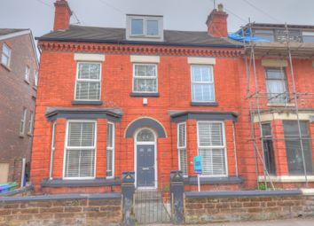 5 bed detached house for sale in Hartington Road, Toxteth, Liverpool L8