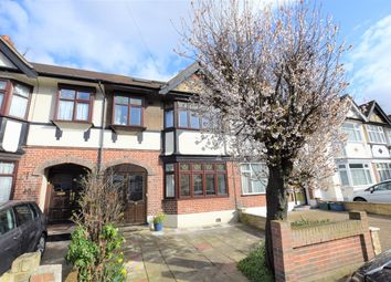 Thumbnail 5 bed terraced house for sale in Ilfracombe Gardens, Chadwell Heath
