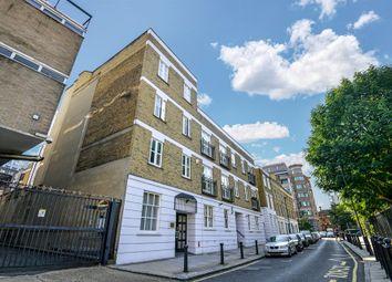St. Mark Street, London E1. 2 bed flat