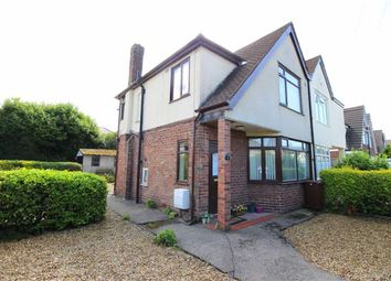 Thumbnail 3 bed semi-detached house for sale in Howick Park Close, Penwortham, Preston