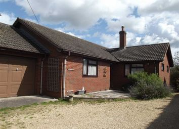 Thumbnail 2 bed detached bungalow for sale in Brampton Abbotts, Ross On Wye, Herefordshire