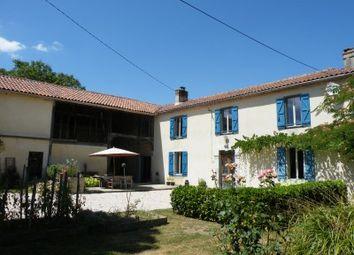 Thumbnail 3 bed property for sale in Moumoulous, Hautes-Pyrénées, France