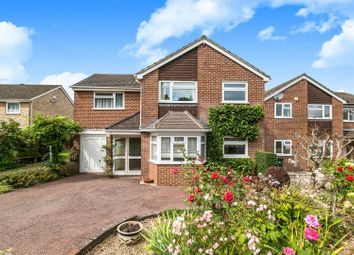 4 bed end terrace house for sale in Trinity Close, Crawley RH10