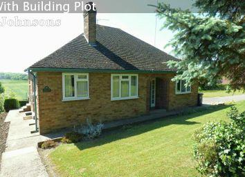 Thumbnail 3 bed detached bungalow for sale in 22 Grange Lane, Burghwallis, Doncaster.