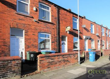 Thumbnail 2 bedroom terraced house to rent in Lever Street, Heywood