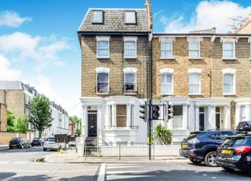 Thumbnail 2 bed flat for sale in Harwood Road, Fulham