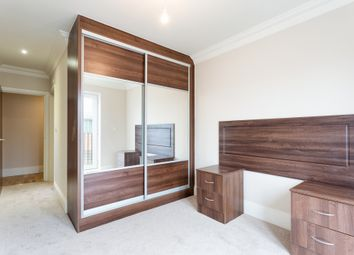 Thumbnail 2 bed flat to rent in Reet Gardens, Stoke Gardens, Slough