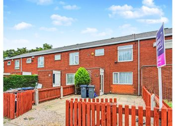2 bed terraced house for sale in Long Acre, Birmingham B7
