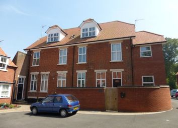 Thumbnail 2 bed flat for sale in The Oaks, Ormesby, Great Yarmouth