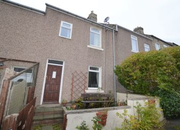 Thumbnail 3 bed terraced house for sale in East Street, Mickley, Stocksfield