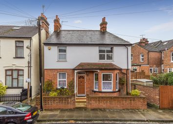 Thumbnail 4 bed detached house for sale in Ladysmith Road, St.Albans