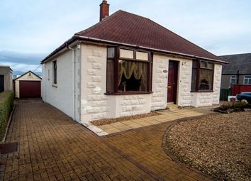 Thumbnail 3 bed detached bungalow for sale in Weir Street, Falkirk