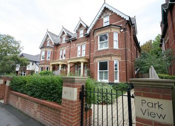 Thumbnail 4 bedroom end terrace house for sale in Church Road, Ashley Cross, Poole