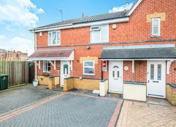 Thumbnail 2 bed terraced house for sale in Mansion Drive, Tipton