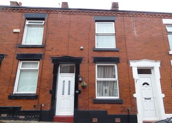 Thumbnail 2 bed terraced house for sale in St. Pauls Street, Stalybridge