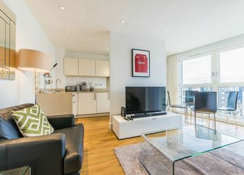 Thumbnail 1 bed flat for sale in 9 Queensland Road, London