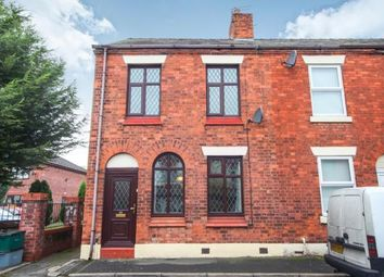 Thumbnail 2 bed end terrace house for sale in Well Street, Winsford, Cheshire