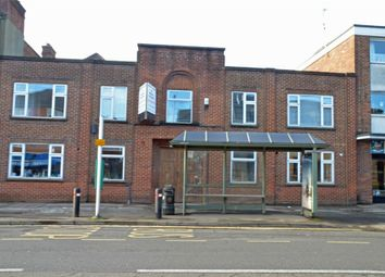 Thumbnail 1 bed flat for sale in Frimley Road, Camberley, Surrey