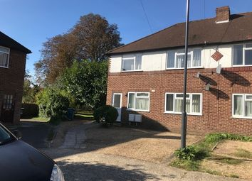 2 bed maisonette to rent in Cairn Way, Stanmore HA7