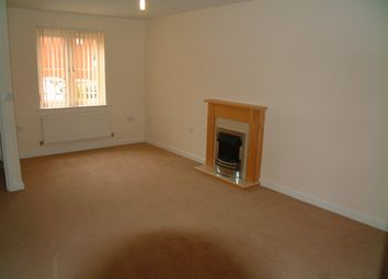 3 bed semi-detached house to rent in Tasker Square, Llanishen, Cardiff CF14