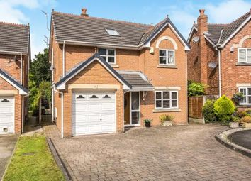 Thumbnail 5 bedroom detached house for sale in The Hamlet, Heath Charnock, Chorley, Lancashire