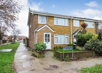 3 bed end terrace house for sale in Fern Walk, Sittingbourne ME10