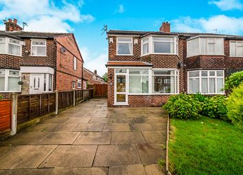 Thumbnail 3 bedroom semi-detached house to rent in Shalbourne Road, Worsley, Manchester