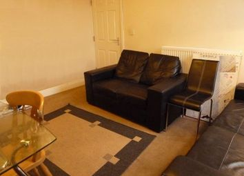 Thumbnail 6 bed terraced house to rent in Tavistock Road, Jesmond, Newcastle Upon Tyne, Tyne And Wear