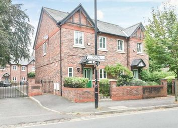 Chorlton Green, St Clements Road M21