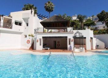 Thumbnail 3 bed town house for sale in Málaga, Istán, Spain